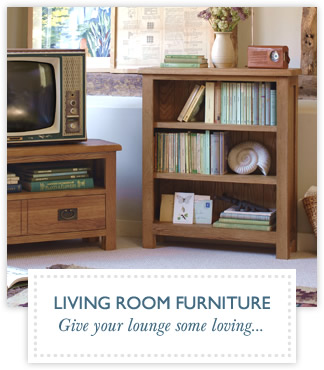 Living Room Furniture - Let's make bedtime beautiful...