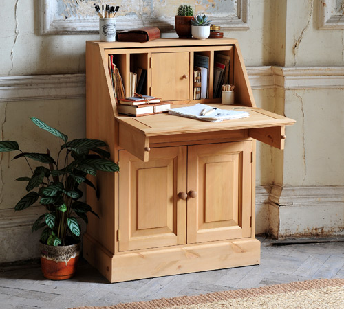 Pine Office Furniture