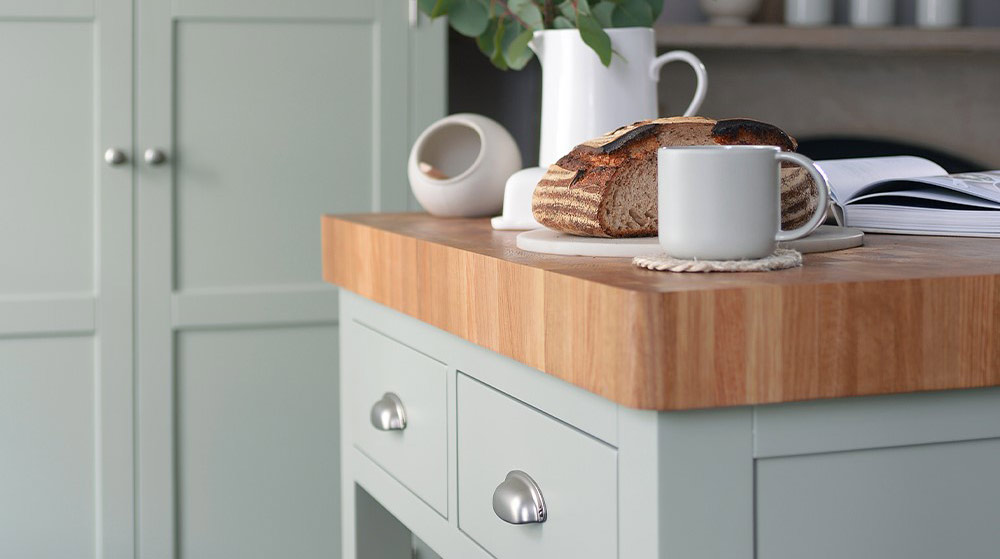 Sage Green Furniture & Accessories