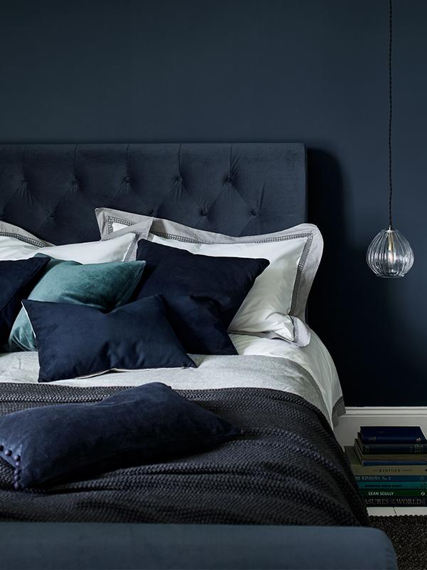 Cotswold Co Bedroom Furniture, Upholstered Beds