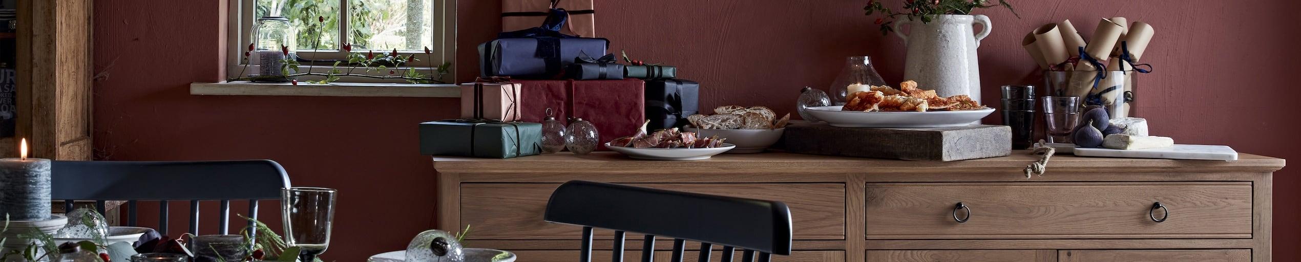 Christmas & Gifts