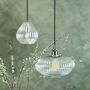 Lighting & Mirrors