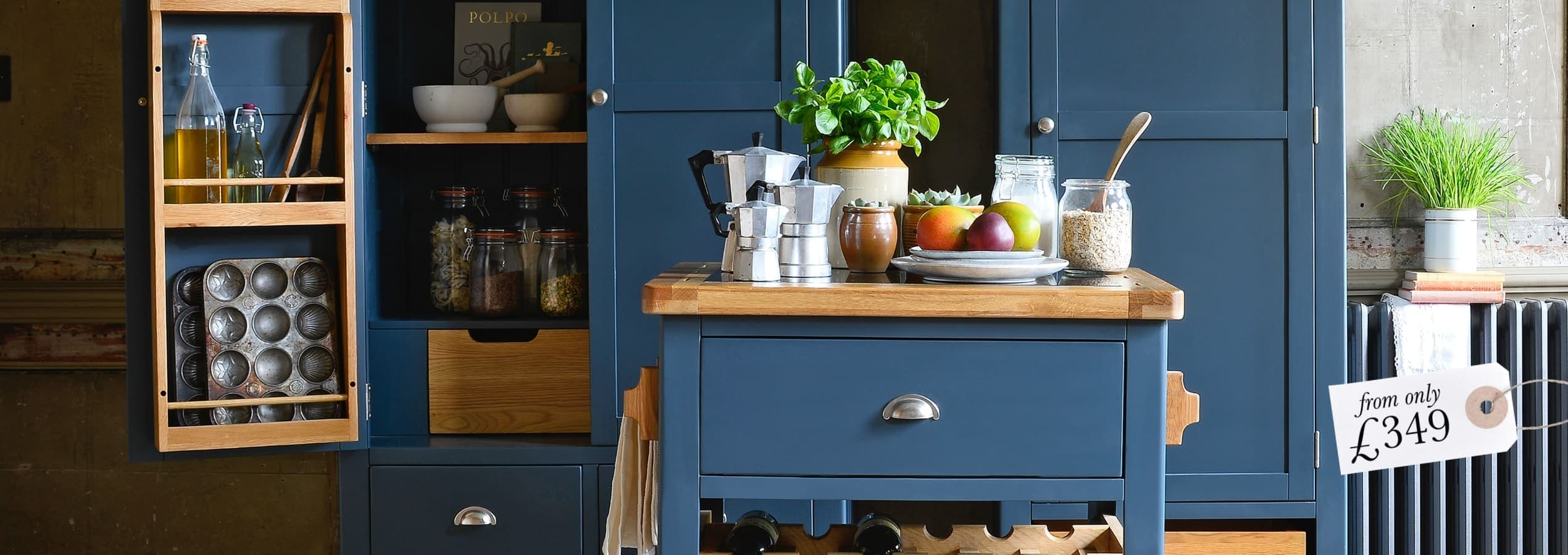 Beautiful Organisation - Practical pieces for everyday living