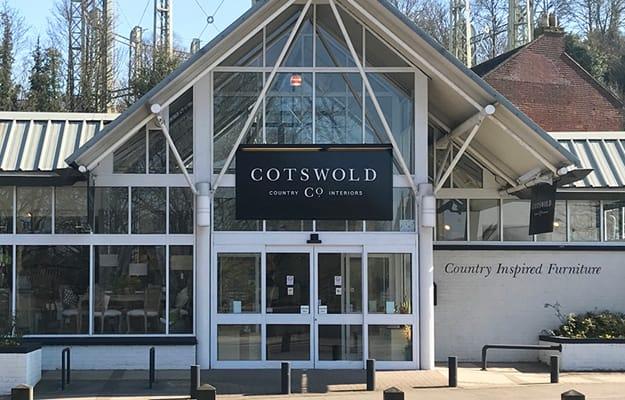 Norwich Shop Front