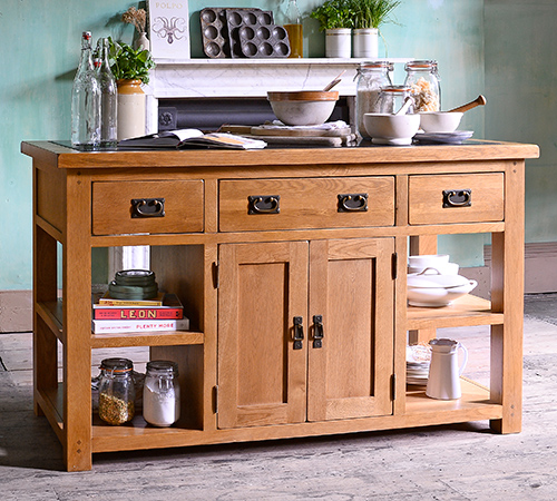 Oak Kitchen Furniture
