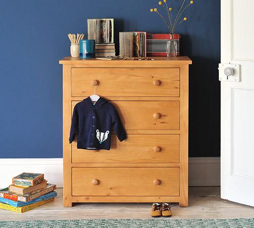 Oakley Pine Furniture