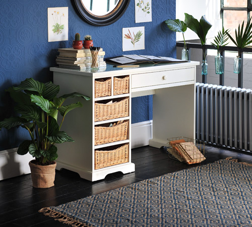 Painted Office Furniture