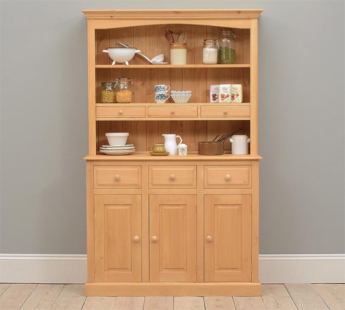 Pine Kitchen Furniture